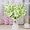 ieftine Flori Artificiale-Flori artificiale 1 ramură Clasic Rustic Orhidee Față de masă flori