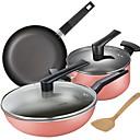 ieftine Instrumente de bucatarie Accesorii-Ustensile de bucătărie Oțel inoxidabil / Fier Rapiditate oală Utilizare Zilnică / Pentru ustensile de gătit 3pcs