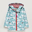 povoljno Jakne i kaputi za djevojčice-Dijete koje je tek prohodalo Djevojčice Osnovni Jednobojni Dugih rukava Odijelo i sako