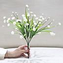 tanie Sztuczny kwiat-Sztuczne Kwiaty 1 Gałąź Klasyczny minimalistyczny styl Rośliny Bukiety na stół