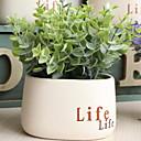 tanie Żyrandole-Sztuczne Kwiaty 1 Gałąź Klasyczny Nowoczesny / minimalistyczny styl Wieczne kwiaty Bukiety na stół