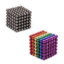 olcso Napelemes LED világítás-432 pcs Mágneses játékok Mindszentek napja N / A Párna Tini Fiú Lány Játékok Ajándék