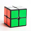 baratos Cubos de Rubik-Rubik's Cube QI YI Warrior 2*2*2 Cubo Macio de Velocidade Cubos mágicos Cubo Mágico Dom Para Meninas