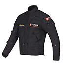 tanie 3D poszwy-DUHAN 020 Ubrania motocyklowe Kurtka na Męskie Oksford Lato / Na każdy sezon Odporny na wstrząsy / Ochrona przed wiatrem / Keep Warm