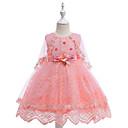 זול שמלות לבנות-שמלה ללא שרוולים אחיד בנות ילדים