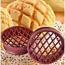 olcso Sütőeszközök-ananász bun penész penésztés szerszámok konyhai kenyér ostya torta formák bakeware eszközök