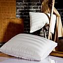tanie Poduszki-wygodna-wysokiej jakości poduszka na łóżko wygodna / nowy design poduszka 95% puch gęsi / 5% puch gęsi tencel