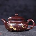 Χαμηλού Κόστους Καφές και Τσάι-Κεραμική Heatproof / Τσάι Ακανόνιστος 1pc Σουρωτήρι τσαγιού / χύτρα
