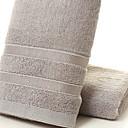 olcso Hálózsákok és felfújható matracok-Kiváló minőségű Mosótörülköző, Egyszínű 100% Bambuszrost Fürdőszoba 1 pcs