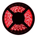 cheap LED Strip Lights-5m Flexible LED Light Strips 300 LEDs 3528 SMD Warm White / Cold White / Red Cuttable / Linkable / Self-adhesive 12 V 1pc