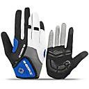 preiswerte Sturmhauben & Gesichtsmasken-INBIKE Sporthandschuhe Fahrradhandschuhe / Touch- Handschuhe warm halten / tragbar / Skifest Vollfinger Nylonfaser Radsport / Fahhrad Unisex