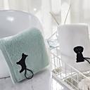 cheap Wash Cloth-Superior Quality Wash Cloth, Geometric Poly / Cotton Bathroom 2 pcs