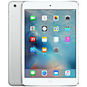 billige Vaser & Kurv-Apple ipad mini 2 16gb oppusset (wi-fi sølv) 7.9 tommers eple ipad mini 2