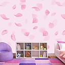 preiswerte Wand-Sticker-Tapete Vinylal Wandverkleidung - Selbstklebend Blumen