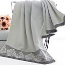 tanie Umyć Ręcznik-Najwyższa jakość Umyć Ręcznik, Geometryczny 100% bawełna Łazienkowe 1 pcs