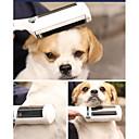 baratos Artigos para Tosa para Cães-Cachorros / Gatos Tosa & Penteados Pentes Capa Inclusa / ajustável flexível Branco