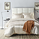 cheap High Quality Duvet Covers-Duvet Cover Sets Luxury / Contemporary Rayon / Polyester Reactive Print 3 PieceBedding Sets