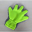tanie Artykuły kuchenne do czyszcznia-Kuchnia Środki czystości Włókno syntetyczne Rękawica Prosty / Univerzál / Narzędzia 1 szt.