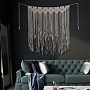 billige Wall Tapestries-Rektangulær Veggdekor polyester Vintage Veggkunst, Veggtepper Dekorasjon