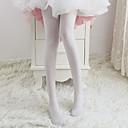 tanie Peruka kostiumowa-Damskie Dla dorosłych Efektowne i teatralne Skarpety / Pończochy Biały Solidne kolory Lolita akcesoria