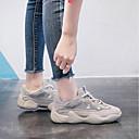 ieftine Adidași de Alergat-Pentru femei Adidași Camping & Drumeții / Alergat / Jogging Ușor, Anti-Alunecare, Rezistent la uzură Tul / Piele Alb / Negru / Rosu