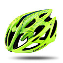 baratos Smartwatches-CAIRBULL Adulto Capacete de bicicleta 21 Aberturas EPS, PP (Polipropileno) Esportes Ciclismo / Moto - Vermelho / Verde / Azul Unisexo