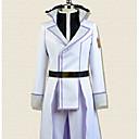 abordables Disfraces de Anime-Inspirado por Re: Zero - Comenzando la vida en otro mundo Cosplay Animé Disfraces de cosplay Trajes Cosplay Simple Chaqueta / Top / Pantalones Para Mujer Disfraces de Halloween