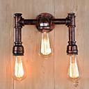 halpa Seinälampetit-Vintage Seinävalaisimet Olohuone Metalli Wall Light 220-240V