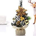 tanie Dekoracje bożonarodzeniowe-Choinki świąteczne Święta PVC Choinka Nowość Świąteczna dekoracja