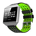 cheap Smartwatches-Indear CK12 Smart Bracelet Smartwatch Android iOS Bluetooth Sports Waterproof Heart Rate Monitor Blood Pressure Measurement Touch Screen Pedometer Call Reminder Activity Tracker Sleep Tracker