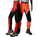 abordables Pantalones y Shorts de Senderismo-Unisex Pantalones para senderismo Al aire libre Resistente al Viento, Ligero, Listo para vestir Prendas de abajo Senderismo / Escalada / Camping / Elástico