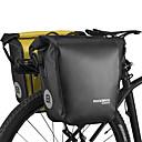 ieftine Ceas Inteligent-18 L Genți Portbagaj Bicicletă Impermeabil, Portabil, Purtabil Geantă Motor TPU / 420D Nylon Geantă Biciletă Geantă Ciclism Ciclism