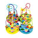 olcso Marble Track Sets-Menő Tökéletes Szülő-gyermek interakció Fa Gyermek Összes Játékok Ajándék 1 pcs