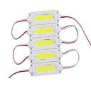 povoljno Sjenila-1pc Vodootporno / Svjetleći plastika LED Chip Pano