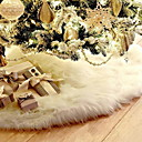 billige Julepynt-Jul Ferie Klede Sirkelformet Fest julen Dekor