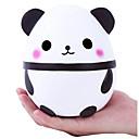 ieftine Produse Antistres-Jucării din Cauciuc Alină Stresul Panda Transformabil Draguț Jucarii de decompresie Poron 1 pcs Copii Adulți Toate Jucarii Cadou
