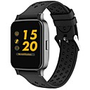 cheap Smartwatches-BoZhuo TZ7 Smartwatch Android iOS Bluetooth Sports Waterproof Heart Rate Monitor Blood Pressure Measurement Touch Screen Stopwatch Pedometer Call Reminder Sleep Tracker Sedentary Reminder
