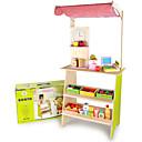 baratos Brinquedos de Compra & Supermercado-Legal Requintado Interação pai-filho De madeira Crianças Todos Brinquedos Dom 1 pcs