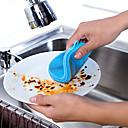 preiswerte Küchen Reinigungsbedarf-Küche Reinigungsmittel Silikon Reinigungsbürste & Stoffe Einfache / Multi-Funktional 1pack / 1pc