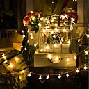 preiswerte Hochzeit Dekorationen-LED-Lampen PVC Hochzeits-Dekorationen Hochzeit / Party / Abend Kreativ / Hochzeit / Weinlese-Thema Ganzjährig
