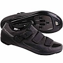 cheap Cycling Shoes-21Grams Bike Shoes Nylon, Fiberglass, Air-flow vents, Non-Slip tread Breathable, Ultra Light (UL) Road Cycling / Cycling / Bike Black / Breathable Mesh / Forged Microlock Buckle and Strap Adjuster