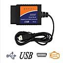 preiswerte OBD-elm327 OBD USB-Auto-Diagnose-Prüfgerät Massenvertrieb von hochqualitativem