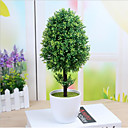 olcso Mesterséges növények-Művirágok 1 Ág Klasszikus Esküvő / minimalista stílusú Növények Virágdekoráció