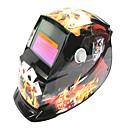 povoljno Sigurnost-Bog kockanje uzorak solarne automatsko fotoelektrično zavarivanje maska