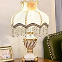 tanie Mocowanie przysufitowe-Tradycyjny / Klasyczny Nowy design / Dekoracyjna Lampa stołowa Na Sypialnia / Pokój dziewczynki Drewno / Bambus 220v