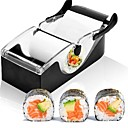 cheap Kitchen Utensils & Gadgets-1pc Kitchen Tools Plastic Creative Kitchen Gadget Sushi Tool Kitchen