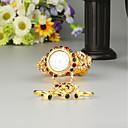 cheap Mice-FEIS Women's Ladies Bracelet Watch Quartz Gold Chronograph Analog-Digital Fashion - Camouflage Green