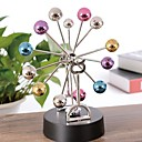 cheap Decorative Objects-Gifts Home Decorations, Metal Modern Contemporary for Home Decoration Gifts 1pc