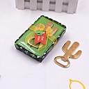 povoljno Darovi u boci-Non-personalizirane Krom Otvarači za boce Cvjetni Tema / Kreativan / Vintage Tema Boca milost