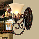 ieftine Aplice de Perete-Stil Minimalist / Protecție Ochi Antichizat / Modern / Contemporan Becuri de perete Sufragerie / Dormitor Metal Lumina de perete 220-240V 60 W
